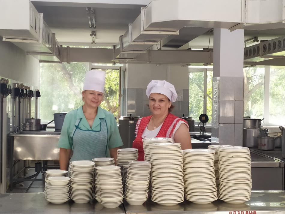 Уполномоченным по правам ребенка в Брянской области Инной Николаевной Мухиной проведена проверка оказания медицинских услуг в Белобережском детском санатории