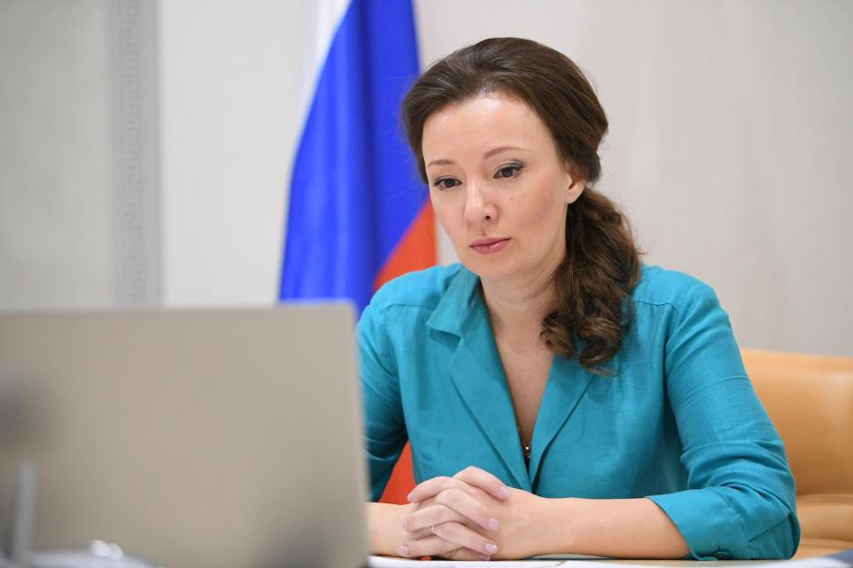 Анна Кузнецова: отцовское сообщество стало созидательной силой и ярким примером для наших детей