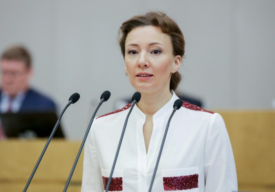 Анна Кузнецова предложила разработать модель эффективной паллиативной помощи