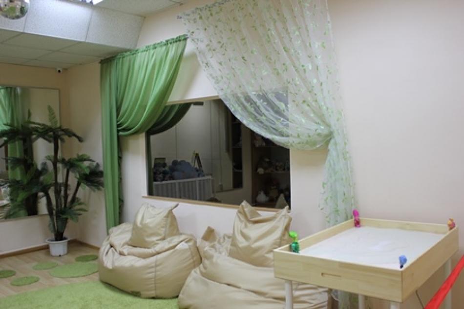 В Кировской области помощь в «Зеленых комнатах», открытых при содействии Уполномоченного по правам ребенка в Кировской области, получили более 600 детей