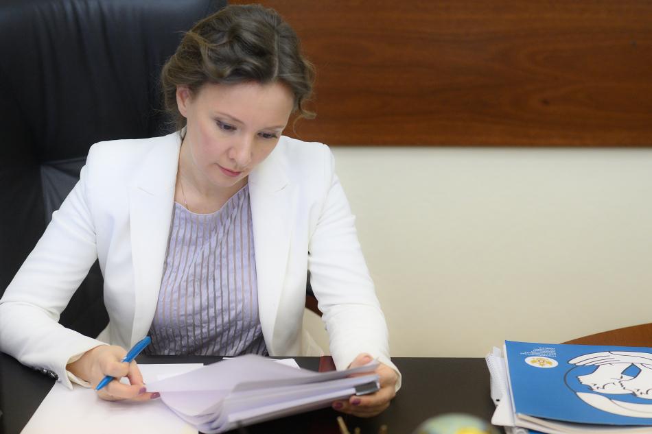 Ребенок из Ставропольского края пройдет лечение в федеральной клинике после обращения к Анне Кузнецовой