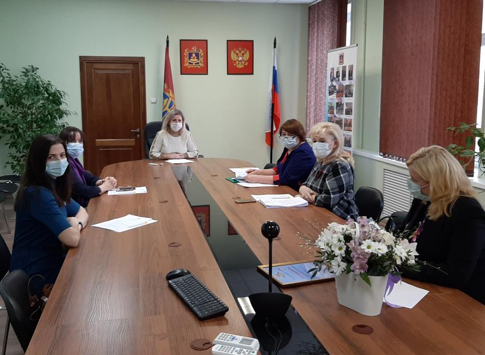 В Брянской области проведено совещание по вопросу качества медицинской помощи паллиативным детям