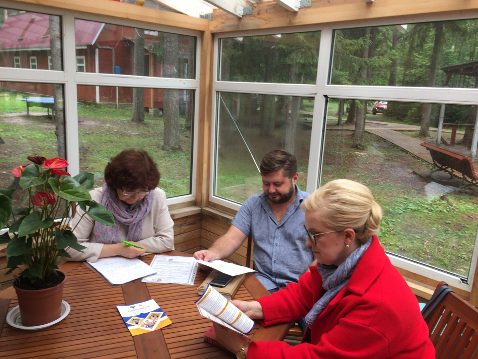 Специалисты аппарата детского омбудсмена проверили организацию отдыха детей в Ивановской области