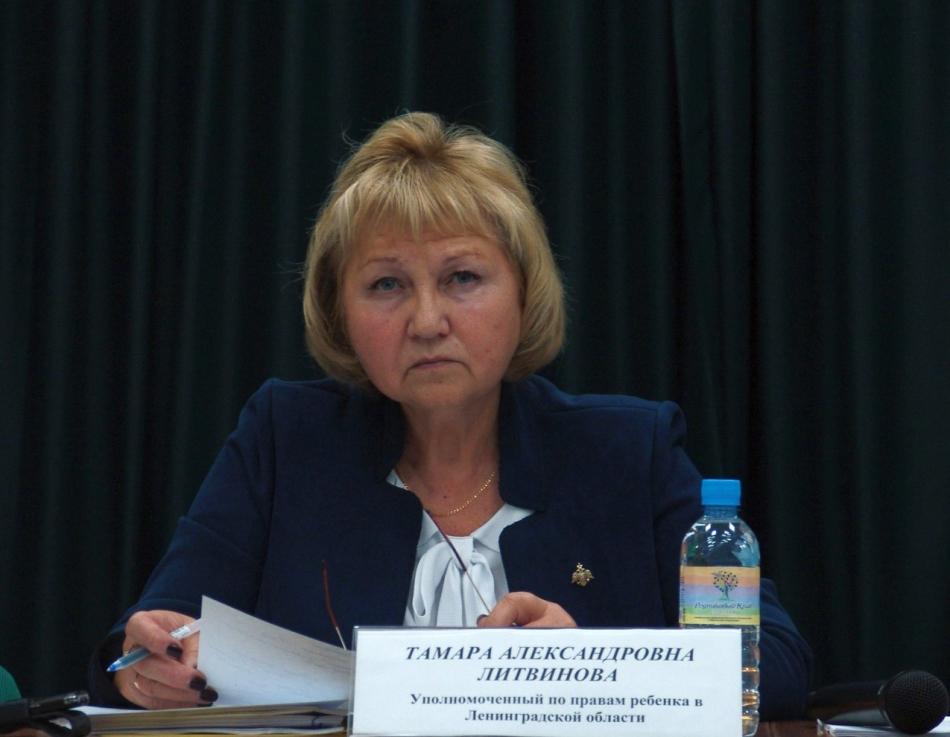 В Ленинградской области выявлены нарушения жилищных прав детей-сирот