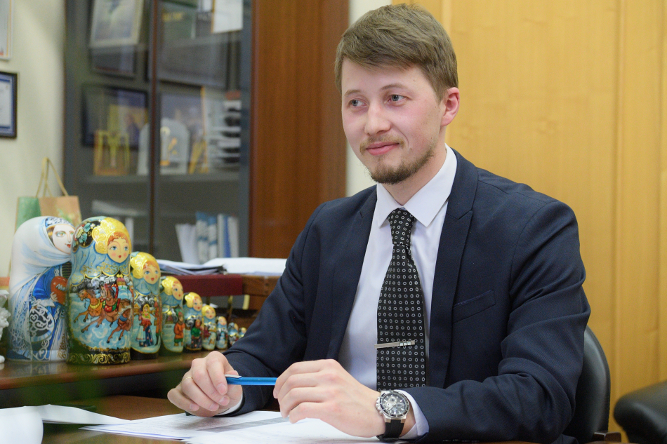 Анна Кузнецова обозначила приоритетные направления работы Проект-центра