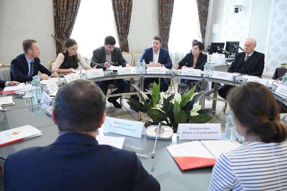 Экспертная группа Проект-центра подвела промежуточные итоги Инициативы Уполномоченного «Вектор «Детство-2018»