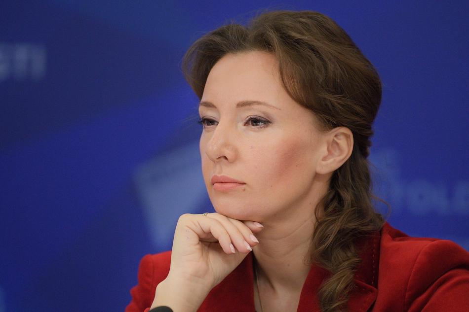 Анна Кузнецова оказала содействие в направлении на лечение ребенка с врожденным заболеванием