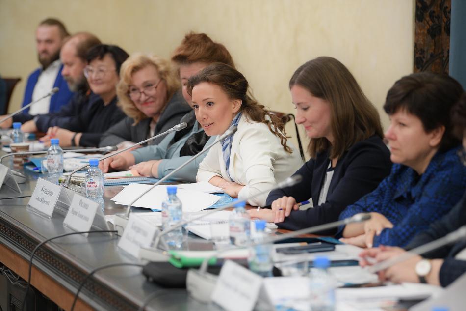 Анна Кузнецова: При решении задач в области демографии важно уделить внимание системе ценностей в обществе
