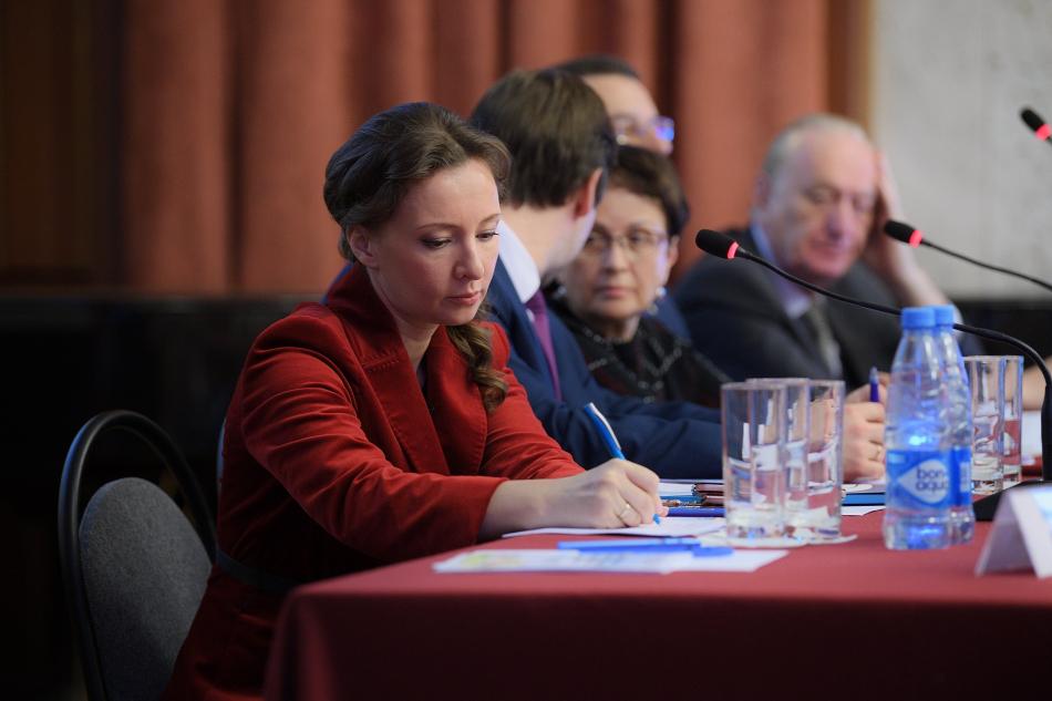Детский омбудсмен ставит вопрос о доступности психиатрической помощи несовершеннолетним в субъектах РФ