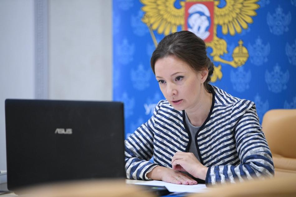 Анна Кузнецова: комиссия по делам несовершеннолетних должна стать синонимом поддержки