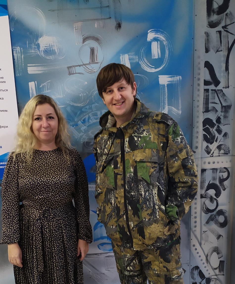 В Брянской области  Уполномоченным по правам ребёнка Мухиной Инной Николаевной предложено художественно оформить палаты для паллиативных детей