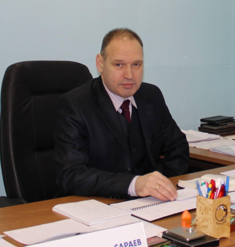 Сараев Геннадий Александрович